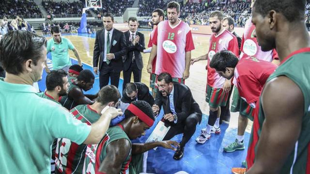 Pınar Karşıyaka'nın şampiyonluk öyküsü