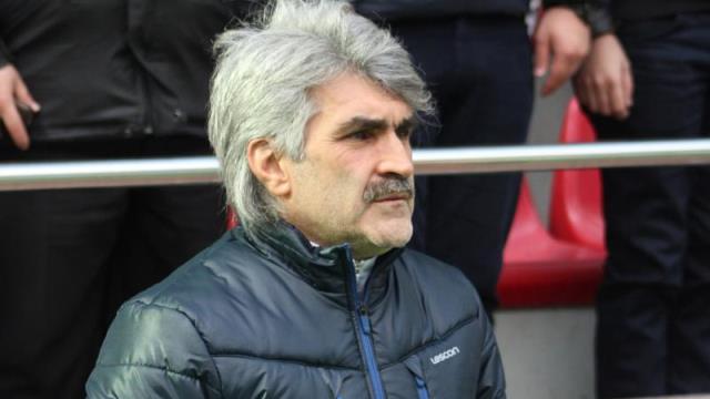 'Esas iş Süper Lig'de...'