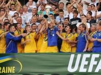 Avrupa'nın En Büyüğü Ukrayna