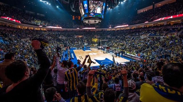 Fenerbahçe rekor kırdı