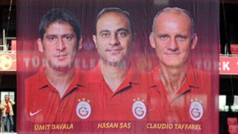 Cimbom'un Kazananlar Kulübü