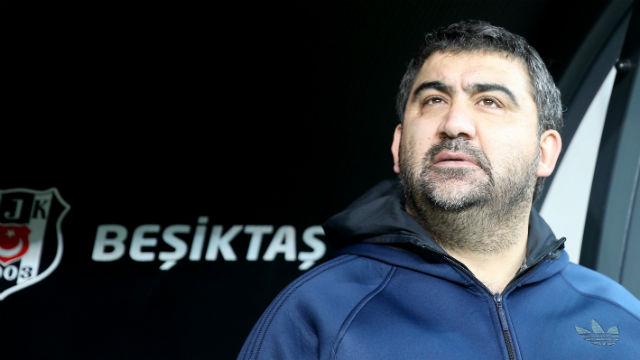 Ümit Özat: Adam kafayı Fenerbahçe'yle bozmuş
