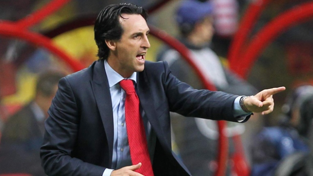Emery: İpler bizim elimizde...