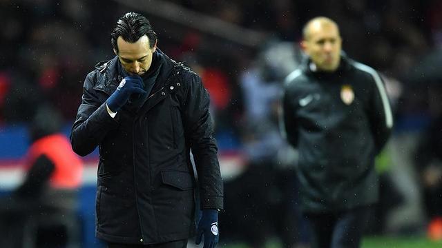 Arsenal'de Emery sesleri