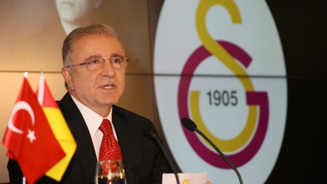 'Galatasaray bir değişim ihtiyacı içinde'