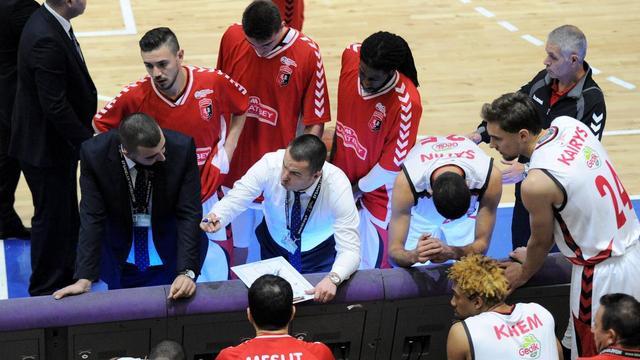 Muratbey Uşak Sportif'in bileği bükülmüyor