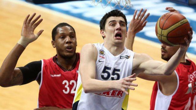 Fenerbahçe'ye şok yenilgi!