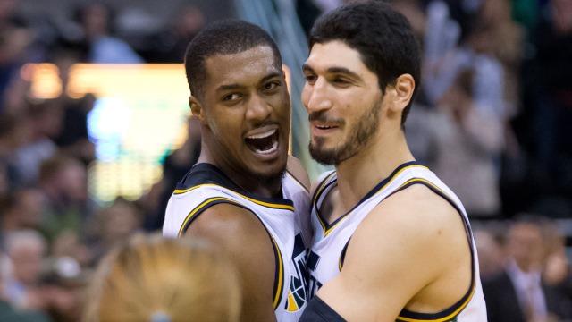 NBA'deki Türk derbisinde rekor geldi