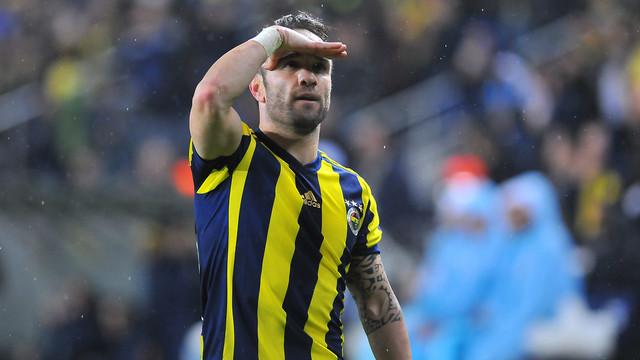Valbuena girdi, Kadıköy şenlendi!
