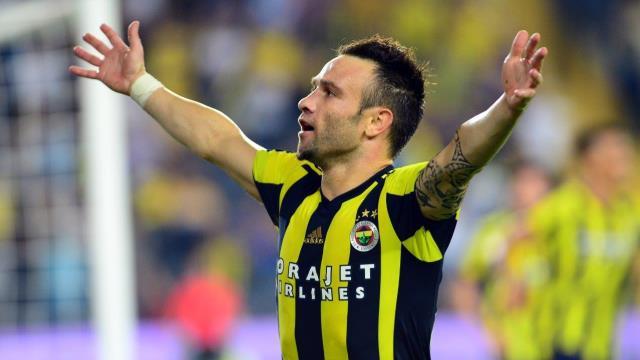 Fenerbahçe'den Valbuena iddialarına sert yanıt