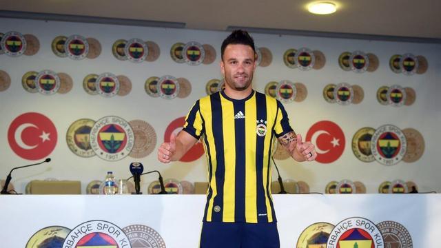 'Fenerbahçe'ye gelme sebeplerimden biri de...'