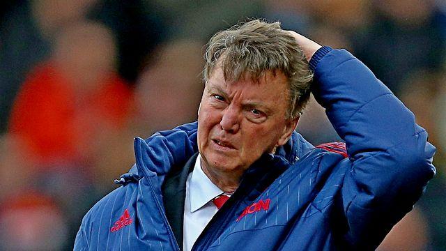 Man Utd yine kayıp!