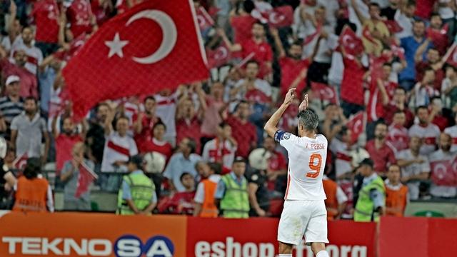 'Türkler mutlaka puan kaybedecek'