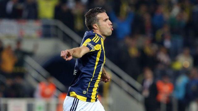 Van Persie yok, Sneijder kadroda!