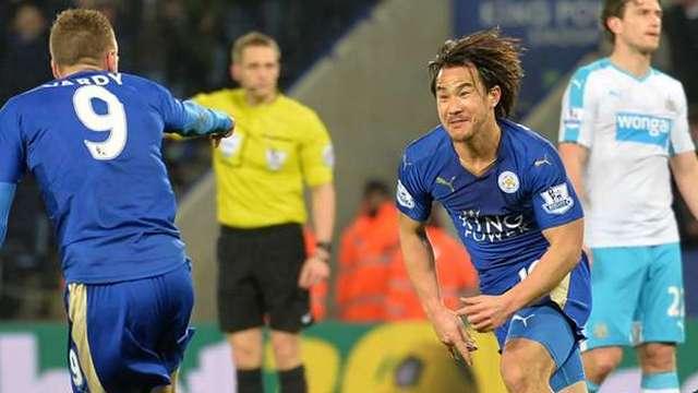 Leicester yoluna devam ediyor!