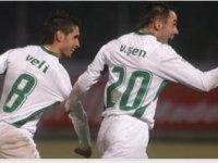 Bursasporlu Futbolcu Veli Acar:
