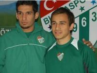 Bursaspor'Lu Futbolcular Üzgün