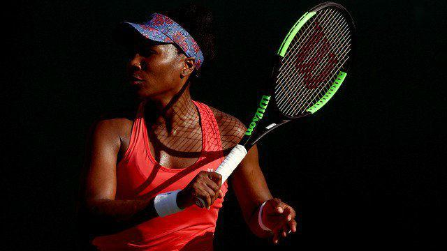 Venus Williams Miami Açık'a veda etti