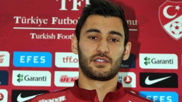 Atalay'dan transfer açıklaması