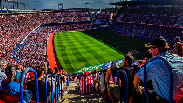 Kupa Madrid'de havaya kalkacak