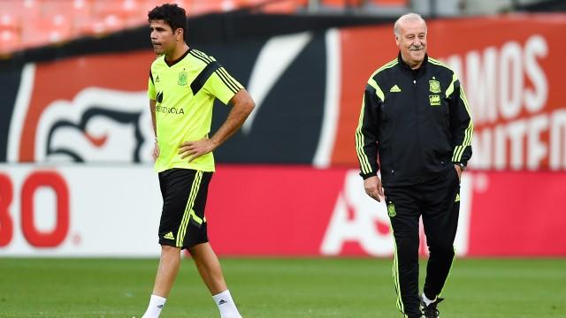 Diego Costa neden İspanya'yı seçti?