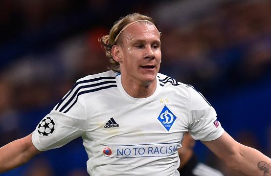 Vida, Bayern'e karşı oynar mı?