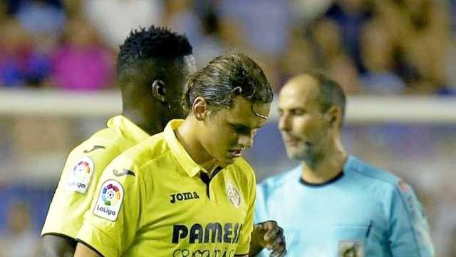 Enes'li Villarreal'e 4 gollü şok!