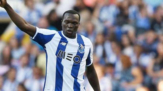 Aboubakar atıyor, Porto kazanıyor!