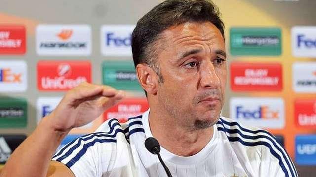 Pereira: İstediğimiz skor bu değildi
