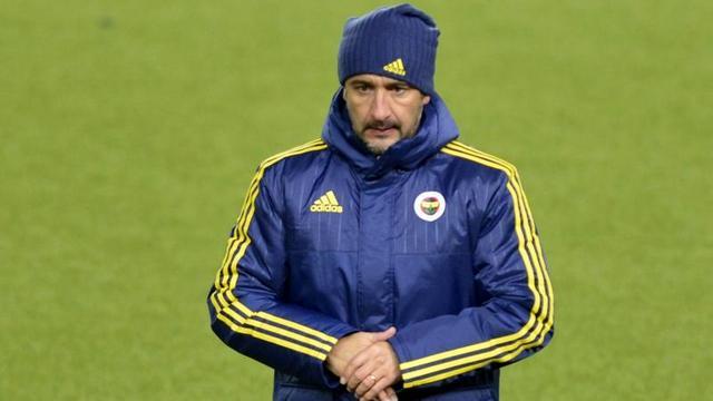 Pereira: Beşiktaş'ın elenmesine...