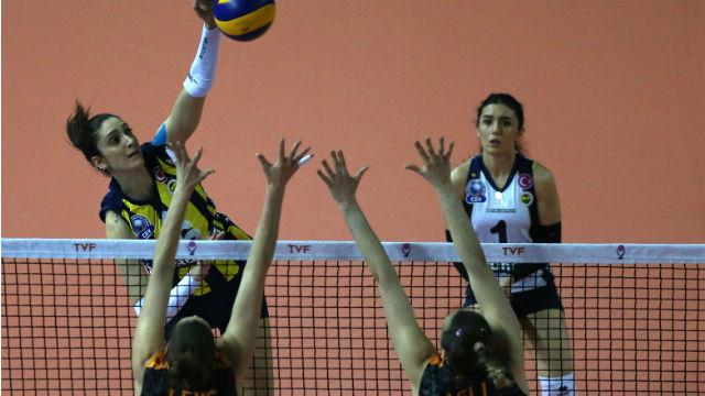Fenerbahçe'den gözdağı