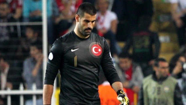 Volkan: Hedef play off