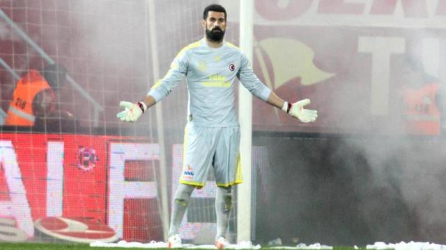 Galatasaray şikayet edecek!