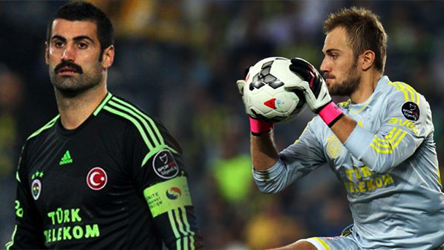 Fenerbahçe kalesinde şok!