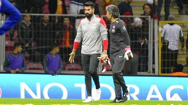 Galatasaray'dan Milli maç açıklaması