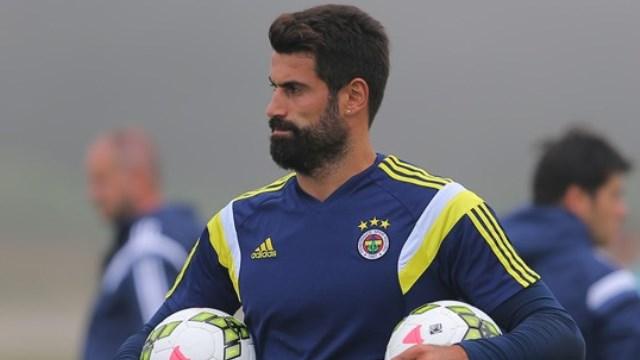 Fenerbahçe Volkan'a kavuşuyor