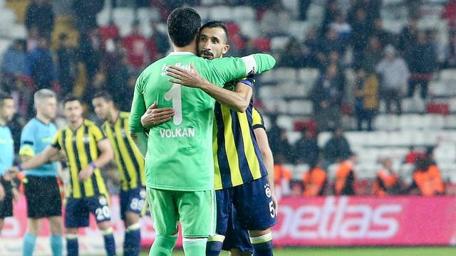 Süper Lig'de sakat-cezalı raporu