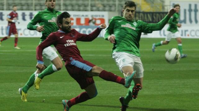 Trabzonspor Direnemedi