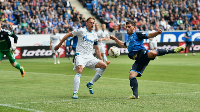 Leverkusen genç golcüyü kaptı