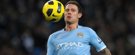 Wayne Bridge West Ham'da