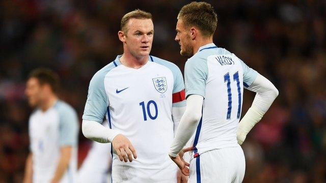 Rooney'den golcülere uyarı