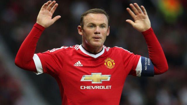 Wayne Rooney muradına erecek