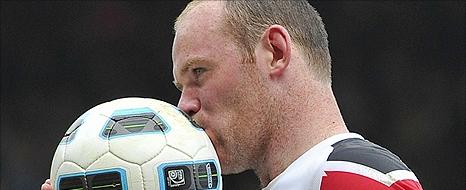 Şeytan Rooney'le, 2-0'dan 4-2'ye