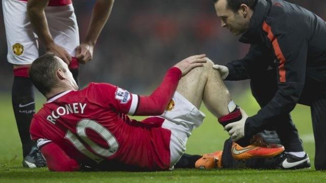 Son kurban Rooney mi?