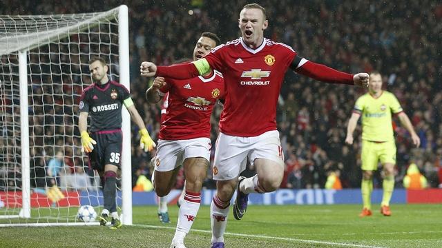 Bu gurur Wayne Rooney'nin