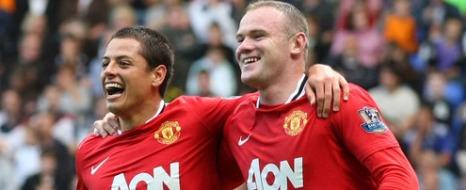Rooney Aguero'dan Kopya Çekti