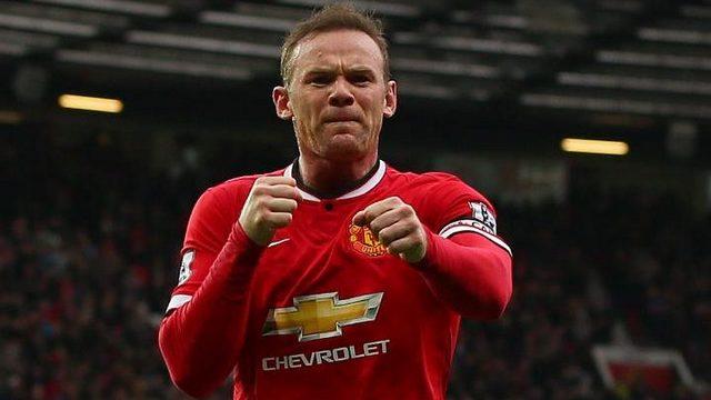 Rooney son kararını verdi