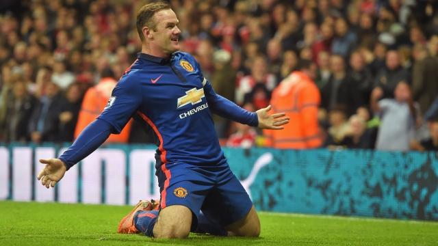 Rooney: İnanın çocuklar