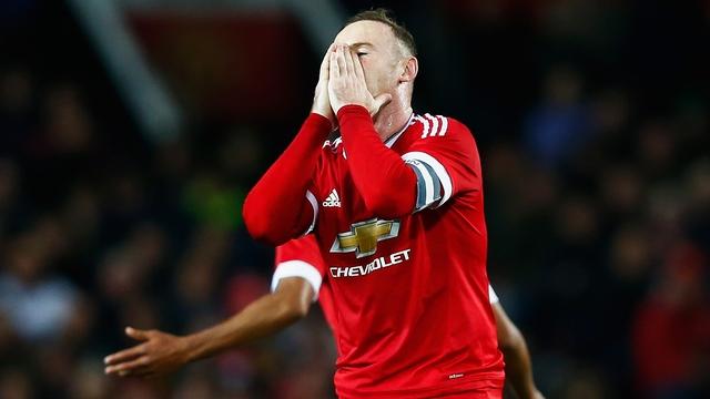 Van Gaal'den Rooney tepkisi: Yeter