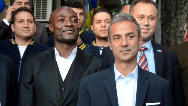 Fenerbahçe Zonguldak'ta
